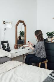 small bedroom decorating ideas on a budget. Unique Small Small Bedroom Decorating Ideas On A Budget Before U0026 After Intended For  For Budget C