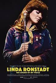 Itunes Top 100 Chart The Voice Linda Ronstadt The Sound Of My Voice Wikipedia