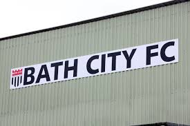 Image result for bath city fc