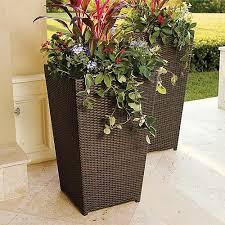 outdoor garden planters. Planter Ideas For Your Garden Patio Global Garden, Outdoor - Sg2015 Planters