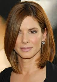 celebrity um layered hairstyles um length hairstyle with bangs