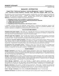 Team Leader Job Description For Resume template Warehouse Manager Job Description Template Sample Team 55