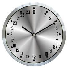 Image result for images 24 hour clock face