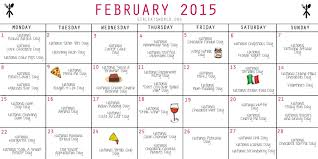 february 2015. Perfect February FEB Calendar Copy Intended February 2015 1