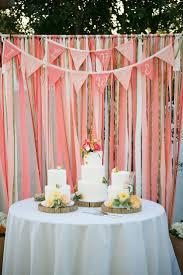 Round Table Decoration Wedding Decoration Ideas Coral Wedding Decor Ideas With Flowers