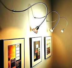 wall mounted track lighting. Beautiful Wall Mount Track Lighting Light Mounted