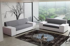 sofa set. Modern Sofa Set Ontario 3+2 A
