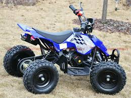 49cc cheap kids gas powered mini atvs quad bikes for kids atv 10b