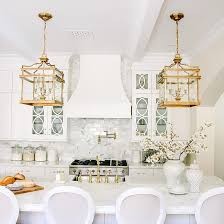 roundup of traditional and bright chandeliers and pendant lights
