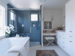 bathroom remodel strategies high level budgets