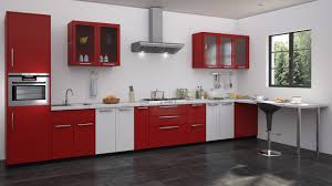 Designs Of Modular Kitchen Modular Kitchen U Shaped Design