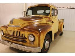 1950 International H Pickup for sale in Fort Wayne, IN | Stock #: UM1340