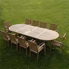 ing teak patio furniture what to