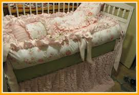 incredible simply shabby chic baby bedding collection u bedroom of crib style and set inspiration shabby