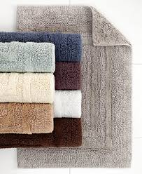 hotel collection cotton reversible bath rugs 100 created within tommy bahama rug design 17