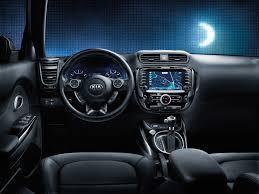 2016 kia soul interior features