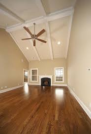 images of great rooms with ceilings and floors painted same color | view of  the living