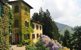 europe house of the day italian renaissance villa photos wsj  quot when we found the house it had no water electricity or windows
