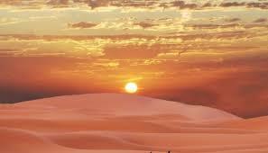 Сахара описание интересные факты фото видео  Пустыня Сахара