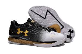 under armour basketball shoes stephen curry white. cheap men\u0027s/women\u0027s under armour ua stephen curry one mvp low basketball shoes black/white/gold australia for sale restock white w