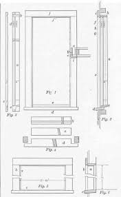 Exterior Door Jamb Detail Choice Image - Doors Design Ideas