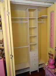 Contemporary Closet Organizer Home Depot Roselawnlutheran - Exterior closet