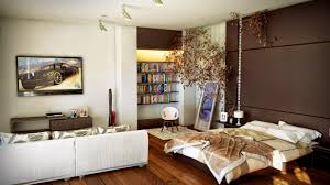 Living In One Room Impressive Bedroom Designs With Original Effects Home Design
