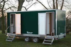 Gallery UKLoos Luxury Portable Toilet Hire In Derbyshire - Luxury portable bathrooms