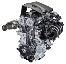 2.0-liter Dynamic Force Engine, a New 2.0-liter Direct-injection ...
