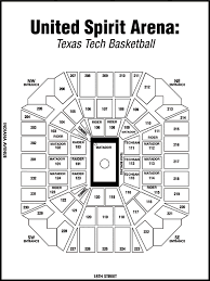 Texas Tech Basketball Tickets Slamball Courts For Sale