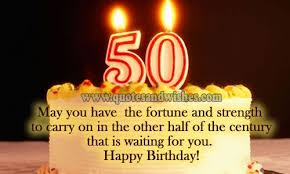 Free Happy 40th Birthday Wishes Download Free Clip Art Free Clip Best Quotes 50th Birthday