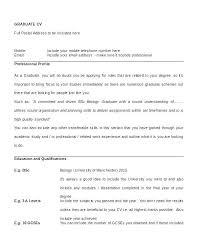 resume for undergraduate undergraduate resume ckum ca