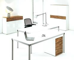 Large white office desk Workplace White Desks For Home Office Wonderful Modern White Desk Modern White Office Desk Home Office White White Desks For Home Office Delreycitycom White Desks For Home Office Big Desks Large Modern Desk Large Glass