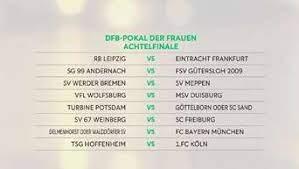 64 teams in zwei töpfen aufgeteilt. Dfb Pokal Auslosung Im Ticker Dortmund Und Bayern Im Gluck Duelle Mit Zweitligisten Gezogen Fc Bayern