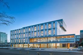 Simpson Design Group Architects Wilson School Of Design Kwantlen Polytechnic University