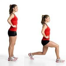 Corrective Exercises for the Lunge - READY fitness