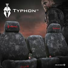 kryptek neosupreme custom seat covers