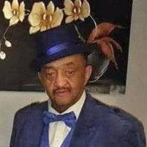 Mr. Birtrell Leroy Fields, Jr. Obituary - Visitation & Funeral Information