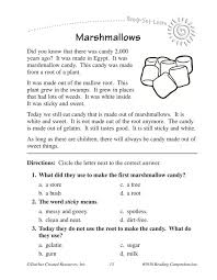 Reading For Grade 2 Worksheets for all | Download and Share ...