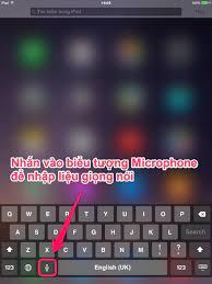 Mẹo hay với bàn phím iPad (phần 2)