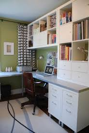 ikea office storage. 43 inspiring and thoughtful home office storage ideas with white green wall wooden cupboard desk chair notebook lamp ikea