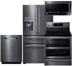 Appliances Minneapolis Samsung Appliance Black Stainless Steel Kitchen Appliance Pa