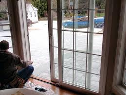 glass door repair sliding glass door repair cost unique sliding screen door and sliding glass door
