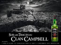 Clan Campbell Chemin Clan Campbell Pinterest Affiches