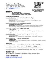 skills for public relations resume resume ideas