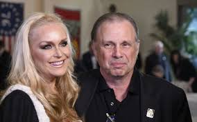 todd fisher catherine hickland. Simple Todd Todd Fisher Debbie Reynoldsu0027 Son With His Wife Catherine Hickland Intended Fisher N