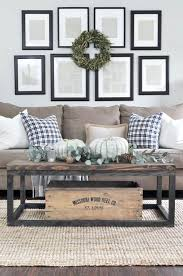 behind couch wall decor symmetry framing display and wild wreath over couch wall decor ideas