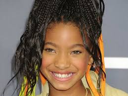 Girl Updo Hairstyles Braided Cute African American Little   Medium ...