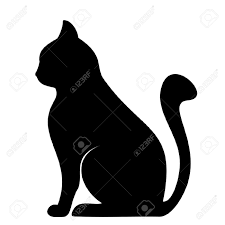 Risultati Immagini Per Gatti Stilizzati Immagini Cat And Dog Art
