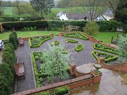 Small Picture Garden Design and Landscaping in Staines Middlesex Surrey and